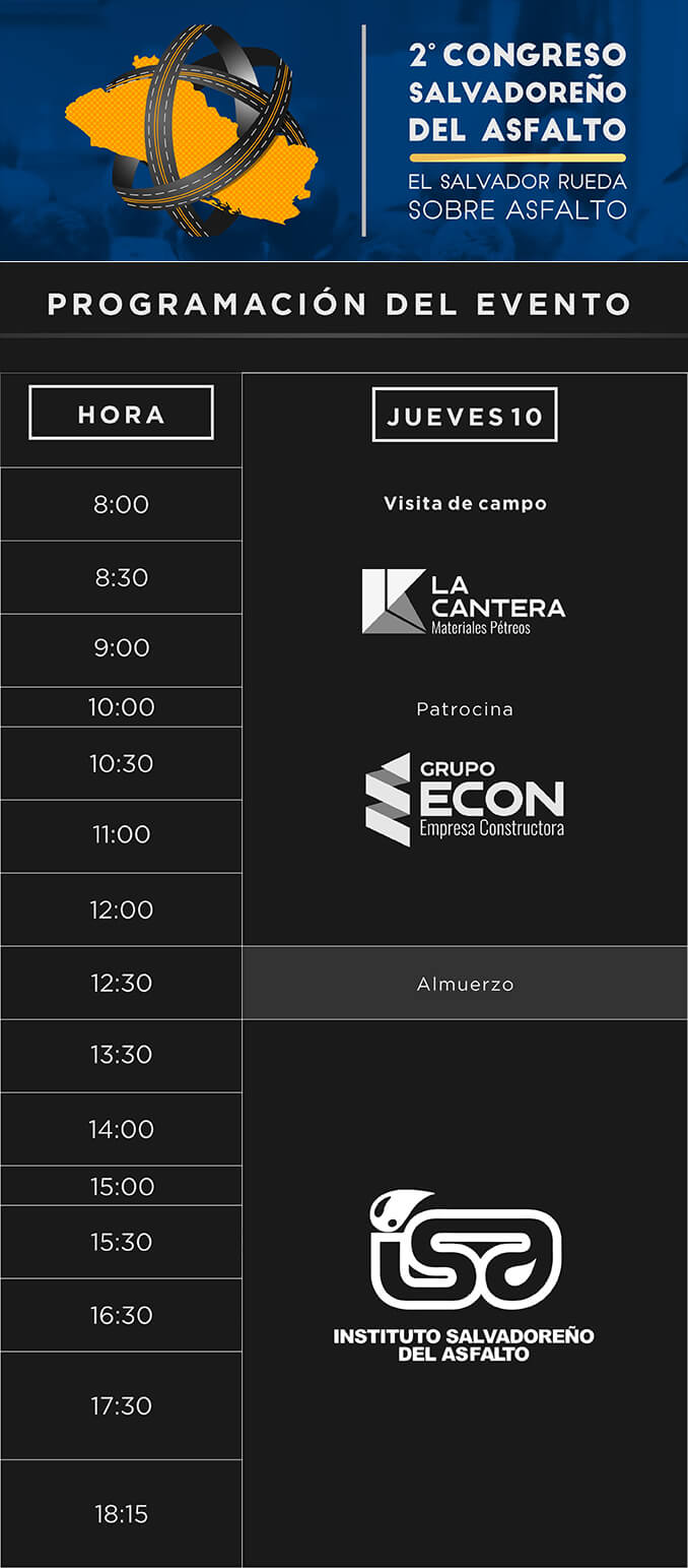 2-congreso-salvadoreno-del-asfalto-jueves-10-de-noviembre-2016